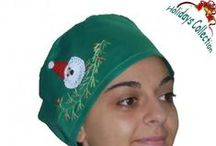 Holiday collection / Get in christmas mood. Make the holidays brighter with a Christmas scrub