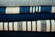 Tissus | Fabrics