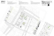 Our Work_  Europan 13 Leeuwarden / /////JURY REPORT: Shortlisted The quality of this proposal lies hidden in the various approaches that lead to interventions for six different areas on the project site. This leads to a genuine transformation in this part of the city.
