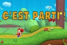 Yoshi's Woolly World / Yoshi's Woolly World (Nintendo / Good Feel - Wii U)
