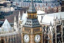 London I / February 2012