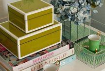 Boxes / by {TracyCartmell} {SilverNina}
