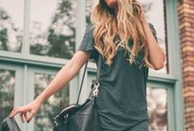 Style Board / by Candace Schaddelee