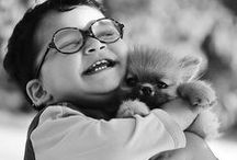 I Love Pomeranians. / by Candace Schaddelee