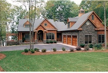 Love these homes & ideas / by Jamie Goodroe