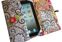 Sew Fabulous Projects / Quick, easy, fun and fabulous sewing projects for the classroom and home!