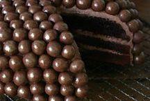 CHOCOLATE!!!! / by Kelly Garrington