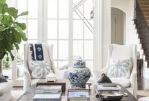 Love these Rooms / Beautiful home decor