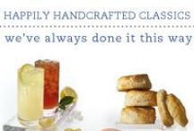 Chick-fil-A Menu / From the classics to new menu items what is your favorite Chick-fil-A Item?