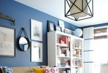 Paint Colors / How to pick the right paint color