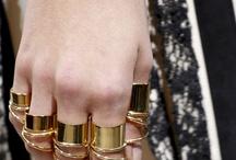 Rings n' things