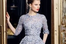 """#Dresses / """"Over the years I have learned that what is important in a dress is the woman who is wearing it."""" — Yves Saint-Laurent  / by Scarborough Town Centre"""