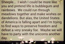 Politics / by Courtney Jones