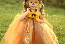 kids costumes / by Linda Sechrist