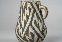 Ceramics & Pottery / by Susan Garnett