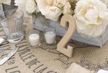 Rustic Wedding / by Jen Brooks