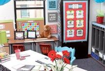 Clever Classroom Hacks / Ideas for organizing and accessorizing the FACS classroom.