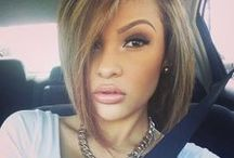 Hair Styles I adore(**,)
