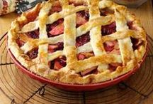 Berry Good Recipes / Delicious and healthy recipes made from cranberries, strawberries, etc.