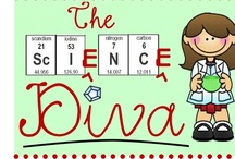 Science Teacher / by Jamie Goodroe