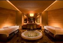 Rejuvenate / Inspired treatments in an atmosphere where the only thing that matters is you.