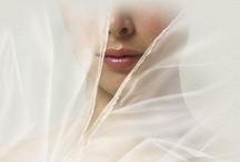 White / by Susan Garnett