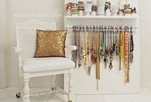 Organize Your Home / by 3 Day Blinds