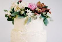 Celebration Cakes / A collection of beautifully designed cakes, cupcakes etc for celebrations of any kind.