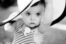 sweet baby girl  / by Regina Stadler