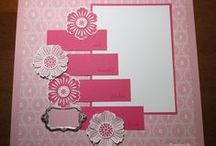 Super Scrappers Unite!  / by Song of My Heart Stampers