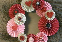 Wonderfully Wreathed / by Song of My Heart Stampers