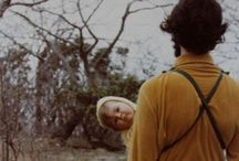 Babywearing  / by Ray D