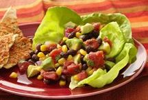 Cinco De Mayo / Recipes and activities celebrating this colorful south-of-the-border holiday.