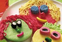 Just for Fun Food