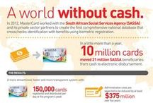 The Power of Data / Data is at the heart of everything we do. Find out how MasterCard makes it work for you.  / by MasterCard