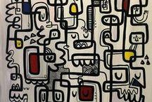 arte / by Ismael Gudiño