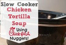 Chick-fil-A Recipes / A board dedicated to recipes using Chick-fil-A as an ingredient