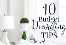 Tips & Tricks for the Home / Organization & Household Tips