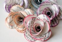 Crafty / All things paper and craft related, Crafts