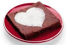 FACS From the Heart / Recipes, craft projects and information for celebrating Valentine's Day in the FACS classroom.