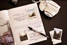 Writing: Journal/Creative / by Emma Lee