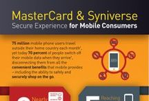 Mobile World Congress #MWC14 / Building the operating system of digital commerce is the MasterCard theme heading into Mobile World Congress. Check out what we have going on. / by MasterCard