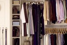 Closet Confidential / Tips and tricks to achieve your dream closet.