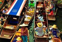 Conrad Cities: Bangkok