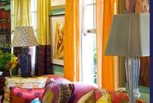 Boho Chic / Boho Chic is so whimsical and free, who wouldn't want a sneek peek?  / by 3 Day Blinds