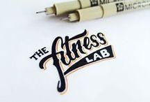 Logo・Typographics