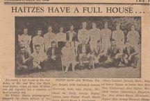 Haitz Family / My Haitz Ancestors and Family