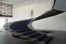 Escaliers / Inspiration et idées pour des escaliers
