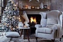 Holiday Decoration Inspiration / Need some holiday decoration ideas?  Look no further! / by 3 Day Blinds