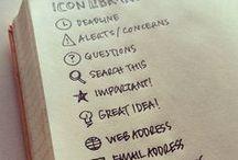 Organisation personnelle / Tout pour créer un agenda performant